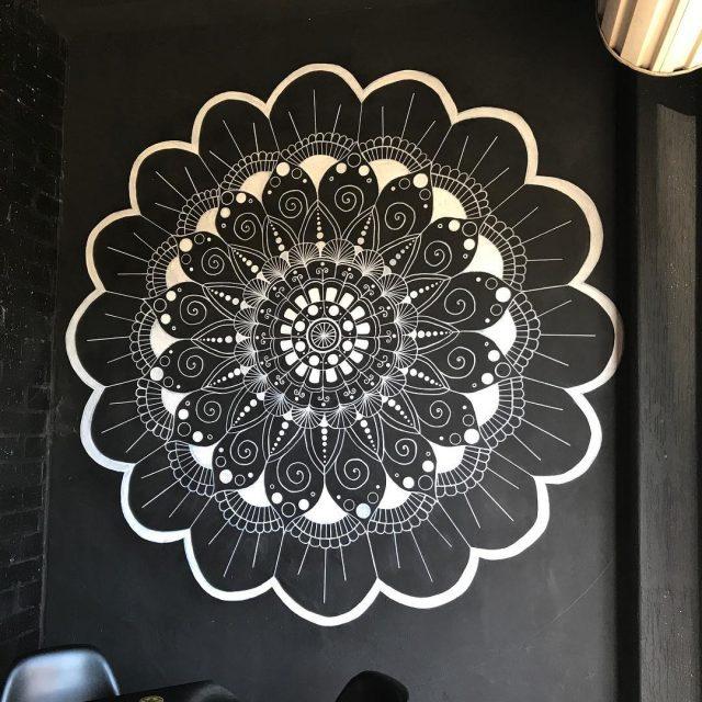 Mandala inspiration simplicity order beauty