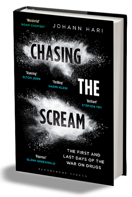 chasing-the-scream